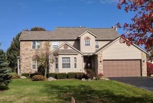 Property for sale at 135 Jefferson Ridge Drive, Pataskala,  OH 43062
