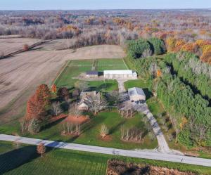 Property for sale at 10701 Lafayette Road, Johnstown,  OH 43031