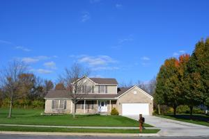 Property for sale at 132 Tyler Place, Johnstown,  OH 43031