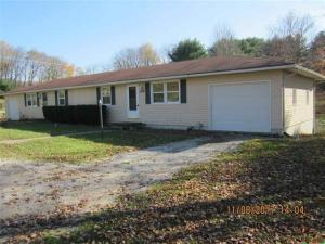 Multi-Family Home for Sale at 11764 Armentrout 11764 Armentrout Fredericktown, Ohio 43019 United States