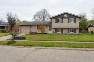 Casa Unifamiliar por un Venta en 5300 Waverly 5300 Waverly Fairborn, Ohio 45324 Estados Unidos