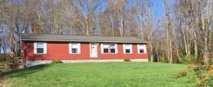独户住宅 为 销售 在 16155 Township Road 1390 16155 Township Road 1390 Frazeysburg, 俄亥俄州 43822 美国