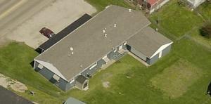 Casa Multifamiliar por un Venta en 140-144 Main 140-144 Main Kingston, Ohio 45644 Estados Unidos