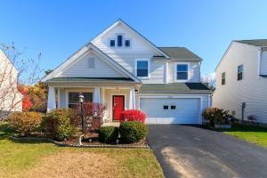 Casa Unifamiliar por un Venta en 6693 Cherry 6693 Cherry Canal Winchester, Ohio 43110 Estados Unidos