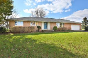 Single Family Home for Sale at 1552 Township Road 135 1552 Township Road 135 Edison, Ohio 43320 United States