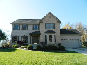 Single Family Home for Sale at 351 River Oaks 351 River Oaks Heath, Ohio 43056 United States