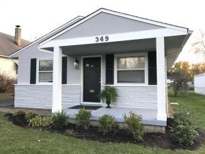 Property for sale at 349 E Beechwold Boulevard, Columbus,  OH 43214