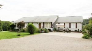 Single Family Home for Sale at 2025 Township Road 128 2025 Township Road 128 New Lexington, Ohio 43764 United States