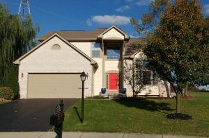 Property for sale at 7471 Bent Oak Court, Lewis Center,  OH 43035