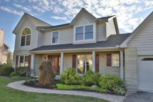 Single Family Home for Sale at 85 Yaples Orchard 85 Yaples Orchard Chillicothe, Ohio 45601 United States