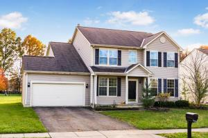 Property for sale at 9059 Lupine Drive, Reynoldsburg,  OH 43068
