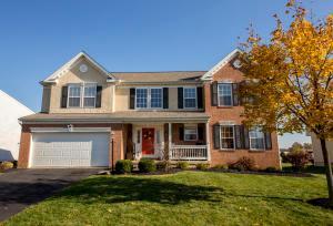 Property for sale at 8278 Orange Station Loop, Lewis Center,  OH 43035