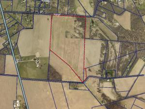 Land for Sale at County Road 190 County Road 190 Bellefontaine, Ohio 43311 United States