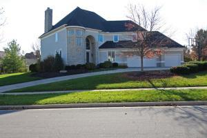 Property for sale at 9011 Tartan Fields Drive, Dublin,  OH 43017