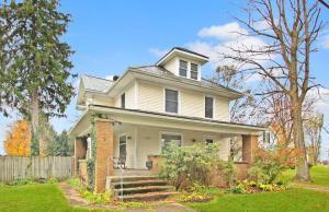 Single Family Home for Sale at 137 Sandusky 137 Sandusky Fredericktown, Ohio 43019 United States