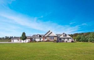 Casa Unifamiliar por un Venta en 18985 Cooke 18985 Cooke Fredericktown, Ohio 43019 Estados Unidos