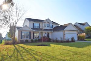 Property for sale at 406 Tyler Station Drive, Johnstown,  OH 43031