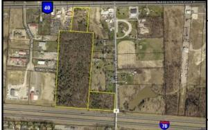 Property for sale at 13057 National SW Road, Reynoldsburg,  OH 43068
