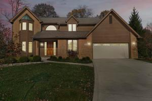 Property for sale at 648 Churchill Drive, Gahanna,  OH 43230