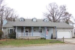 独户住宅 为 销售 在 4305 Chandler 4305 Chandler Obetz, 俄亥俄州 43207 美国