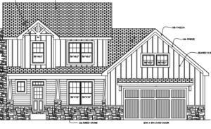 Property for sale at 5805 Barbara Drive, Hilliard,  OH 43026