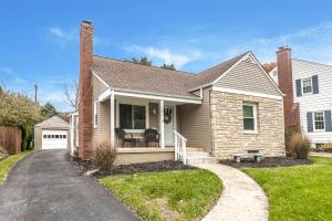 Property for sale at 162 Deland Avenue, Columbus,  OH 43214