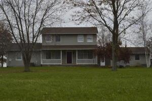 Single Family Home for Sale at 6743 OH-61 6743 OH-61 Mount Gilead, Ohio 43338 United States