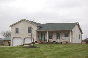 Casa Unifamiliar por un Venta en 2091 Zimmerman 2091 Zimmerman Greenfield, Ohio 45123 Estados Unidos