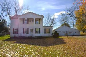 Casa Unifamiliar por un Venta en 1199 Pike 1199 Pike Etna, Ohio 43018 Estados Unidos