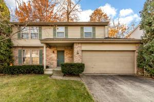 Property for sale at 503 Woodmark, Gahanna,  OH 43230