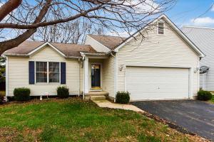 独户住宅 为 销售 在 1600 Magoffin 1600 Magoffin Obetz, 俄亥俄州 43207 美国