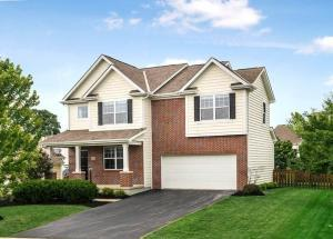Property for sale at 122 Longleaf Street, Pickerington,  OH 43147