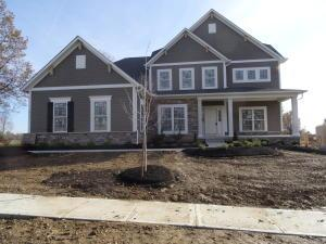 Property for sale at 6441 Albanese Circle, Dublin,  OH 43017