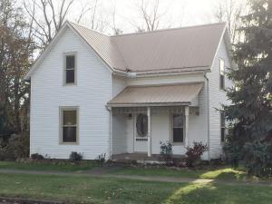 Single Family Home for Sale at 83 Clayton 83 Clayton Centerburg, Ohio 43011 United States