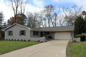 Property for sale at 241 Chaucer Court, Worthington,  OH 43085
