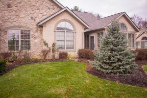 Property for sale at 8492 Stonewoods Lane, Powell,  OH 43065