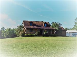 Single Family Home for Sale at 12901 Appleton Road 12901 Appleton Road Croton, Ohio 43013 United States