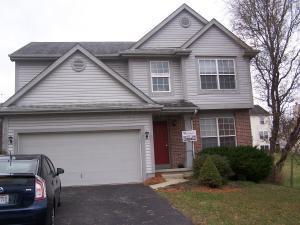 Property for sale at 7845 Astra Circle, Reynoldsburg,  OH 43068