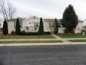 Casa Unifamiliar por un Venta en 1238 Pinewood 1238 Pinewood Marion, Ohio 43302 Estados Unidos