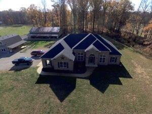 Single Family Home for Sale at 5550 Township Road 211 5550 Township Road 211 Marengo, Ohio 43334 United States