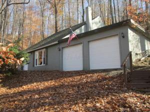 独户住宅 为 销售 在 3 Hide-A-Way 3 Hide-A-Way Hide Away Hills, 俄亥俄州 43107 美国