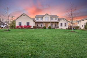 Property for sale at 7604 Augusta Woods Terrace, Westerville,  OH 43082