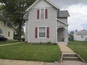 Casa Multifamiliar por un Venta en 188 Lincoln 188 Lincoln Marion, Ohio 43302 Estados Unidos