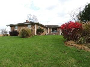 Single Family Home for Sale at 12718 Maysville Williams 12718 Maysville Williams Logan, Ohio 43138 United States