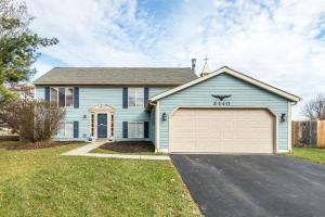 Property for sale at 3440 Taco Court, Canal Winchester,  OH 43110