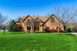 Property for sale at 5336 Cascade Drive, Powell,  OH 43065