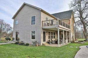 独户住宅 为 销售 在 1285 Irwin 1285 Irwin Greenfield, 俄亥俄州 45123 美国