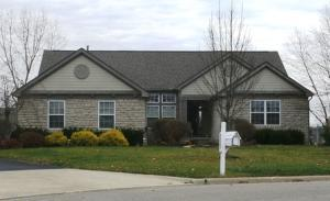 Property for sale at 5333 Agate Place, Lewis Center,  OH 43035