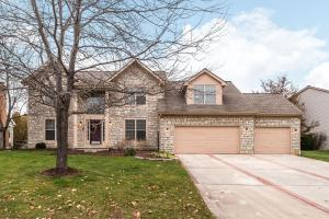 Property for sale at 892 Dunvegan Circle, Pickerington,  OH 43147