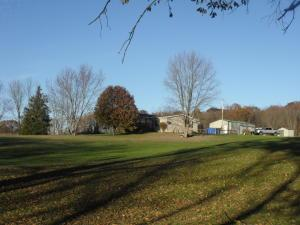 Single Family Home for Sale at 16258 Wolfe 16258 Wolfe Laurelville, Ohio 43135 United States